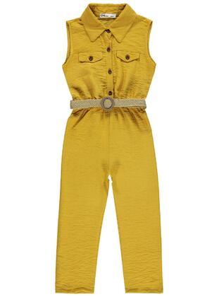 Mustard - Girls` Salopettes & Jumpsuits - Civil