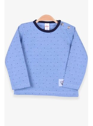 Blue - baby t-shirts - Breeze Girls&Boys
