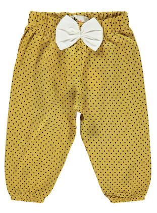 Mustard - Baby Pants - Civil