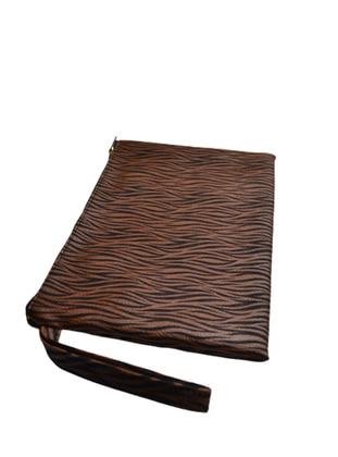 Brown - Clutch - Clutch Bags / Handbags