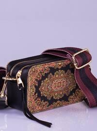 Crossbody - Multi - Cross Bag