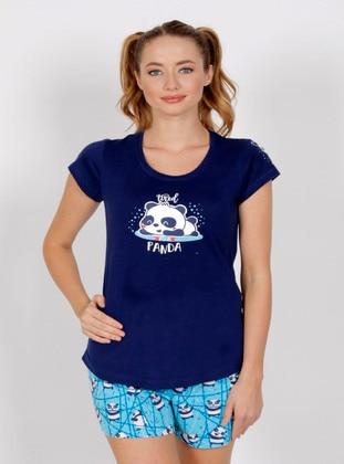 Indigo - Pyjama Set
