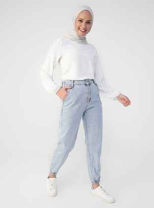 Ice Blue - Pants