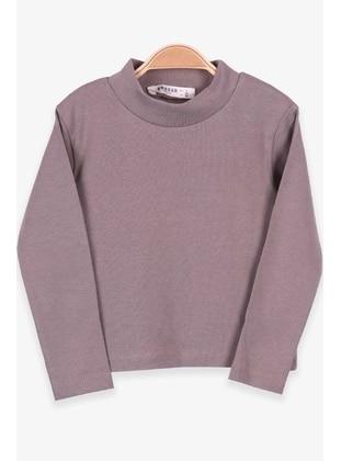 Mink - Girls` T-Shirt