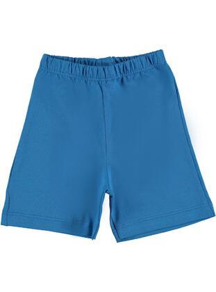 Blue - Baby Shorts - Civil