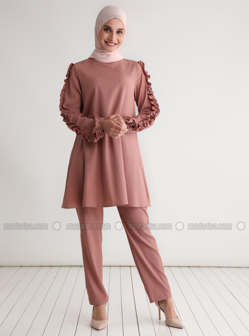 Onion Skin - Unlined - Suit