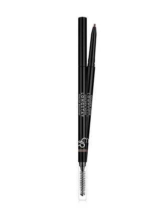 Brown - Eyebrow Pencil - Golden Rose