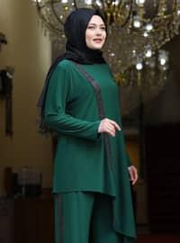 Emerald - Suit