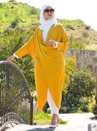 Yellow - Poncho