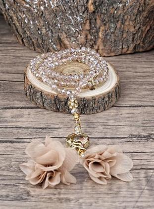 Mink - Prayer Beads