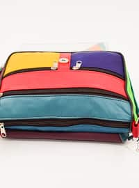Multi - Crossbody - Shoulder Bags