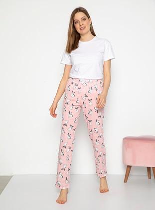 Powder - Multi - Pyjama