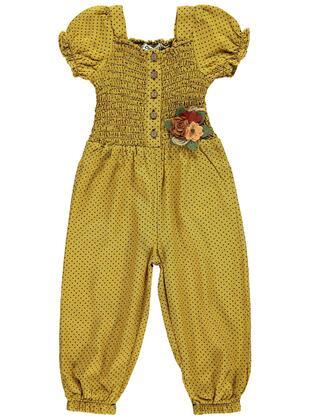 Mustard - Girls` Salopettes & Jumpsuits