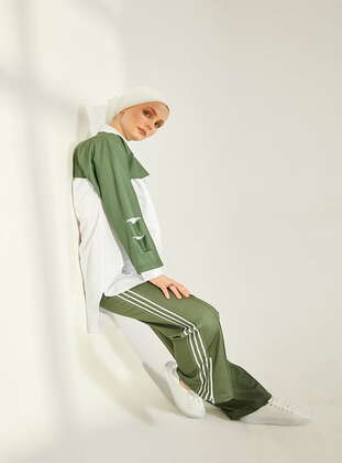 Green - Bolero