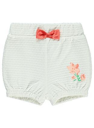 Ecru - Baby Shorts - Civil