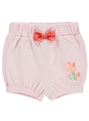 Pink - Baby Shorts - Civil
