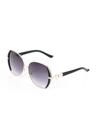 Black - Sunglasses - Twelve