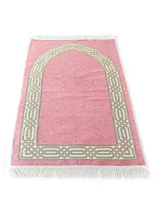 Pink - Prayer Rugs