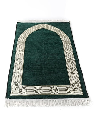 Green - Prayer Rugs