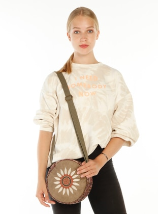 - Satchel - Shoulder Bags