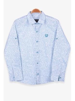 Mint - Boys` Shirt