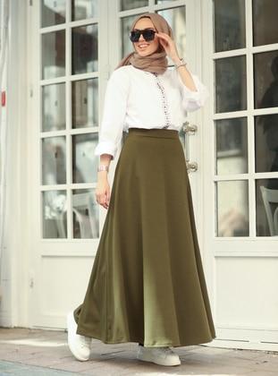 - Skirt