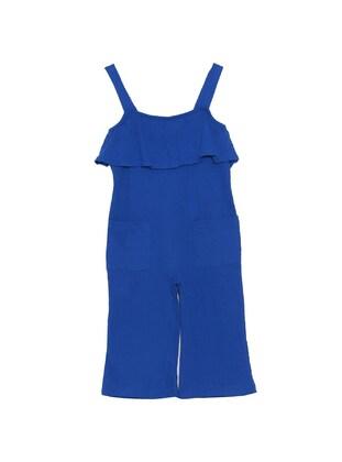 Saxe - Girls` Salopettes & Jumpsuits - Silversun
