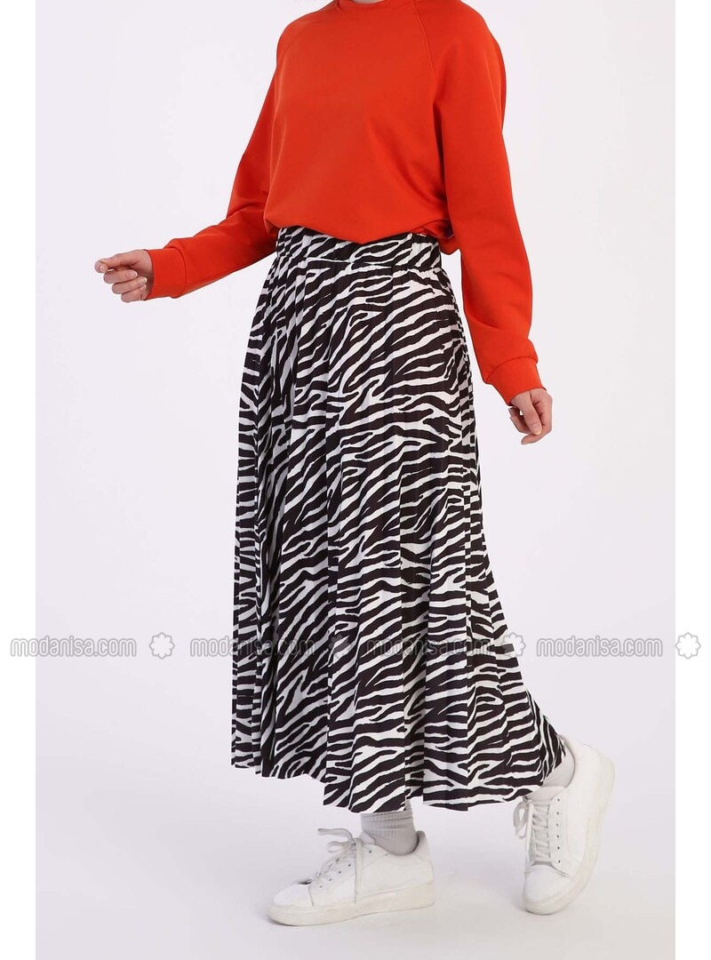 Multi - Skirt