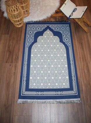 Indigo - Prayer Rugs
