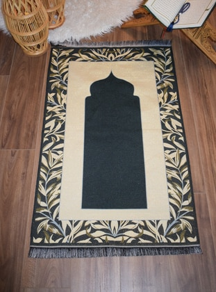 Green - Prayer Rugs