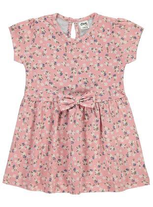 Pink - Baby Dress - Civil