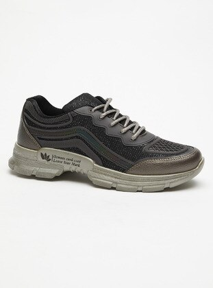 Bronze - Sports Shoes