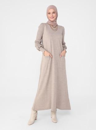 Mink - Knit Dresses