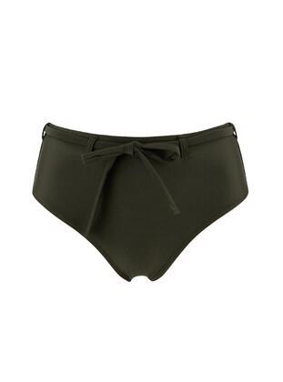 Khaki - Bikini Bottom - DeFacto