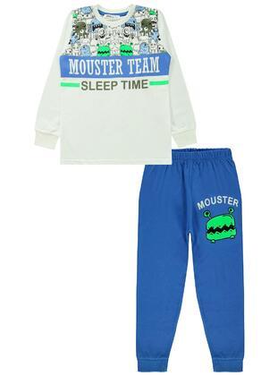 Ecru - Boys` Pyjamas