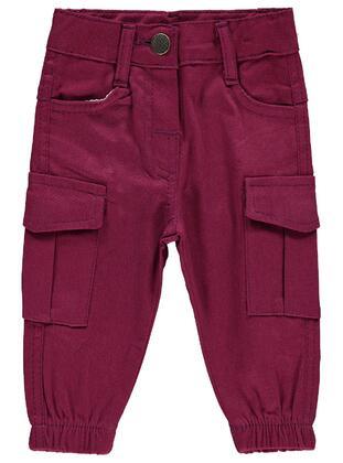 Plum - Baby Pants - Civil