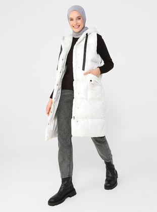 - Fully Lined - Vest