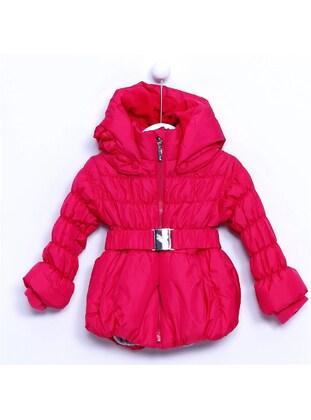 Fuchsia - Baby Jacket - Silversun