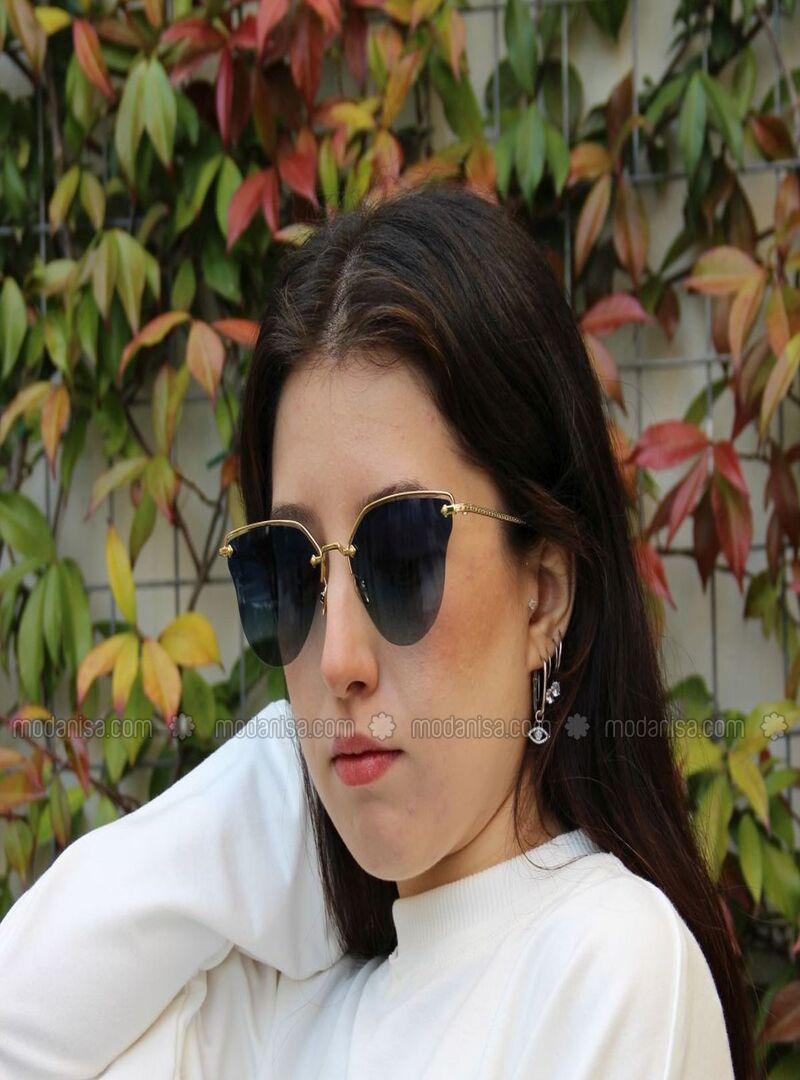 Neutral - Sunglasses