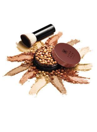 Neutral - Bronzer Oil & Cream