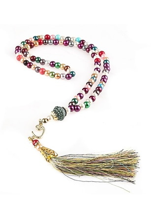 Multi - Prayer Beads