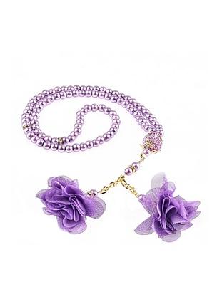 Lilac - Prayer Beads