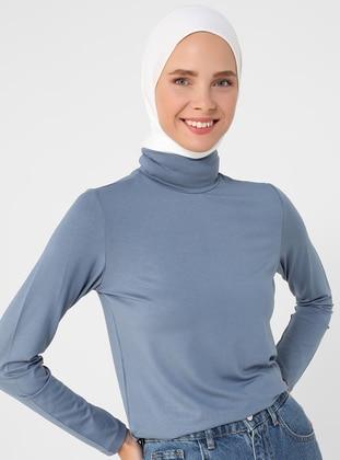 - Viscose - T-Shirt