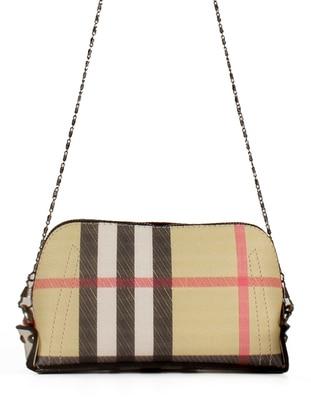 Camel - Purple - Satchel - Shoulder Bags