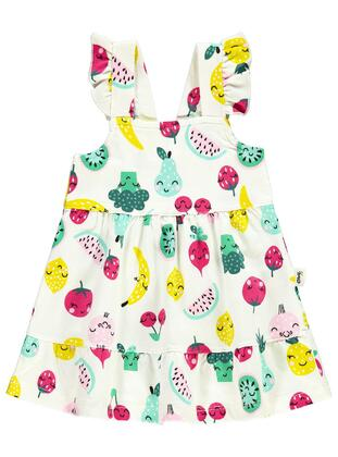 Ecru - Baby Dress - Civil
