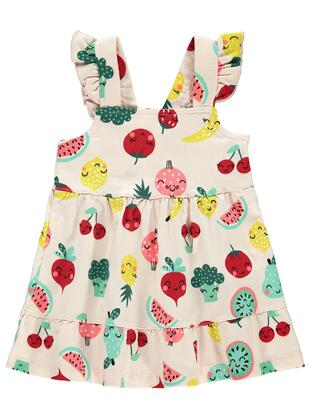 Salmon - Baby Dress - Civil