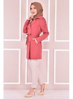 Pink - Topcoat