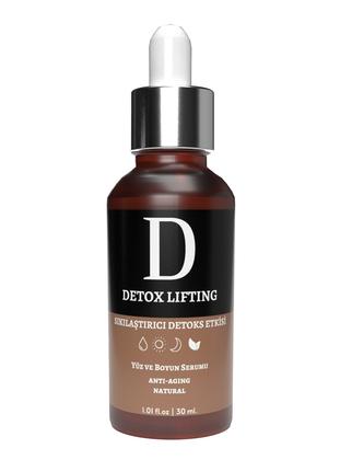 Detox Lifting Firming