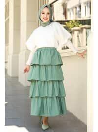 Neutral - Skirt
