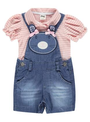 Pink - Overall